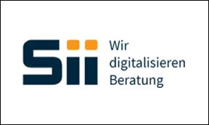 Digital beraten mit Sii-Berater