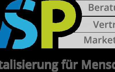 NEUER MARKTAUFTRITT –  Neues VSP-Logo enthält wichtige Kernbotschaft