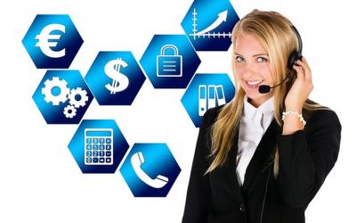 Virtueller Büroservice – 100% Erreichbarkeit ohne Fixkosten!