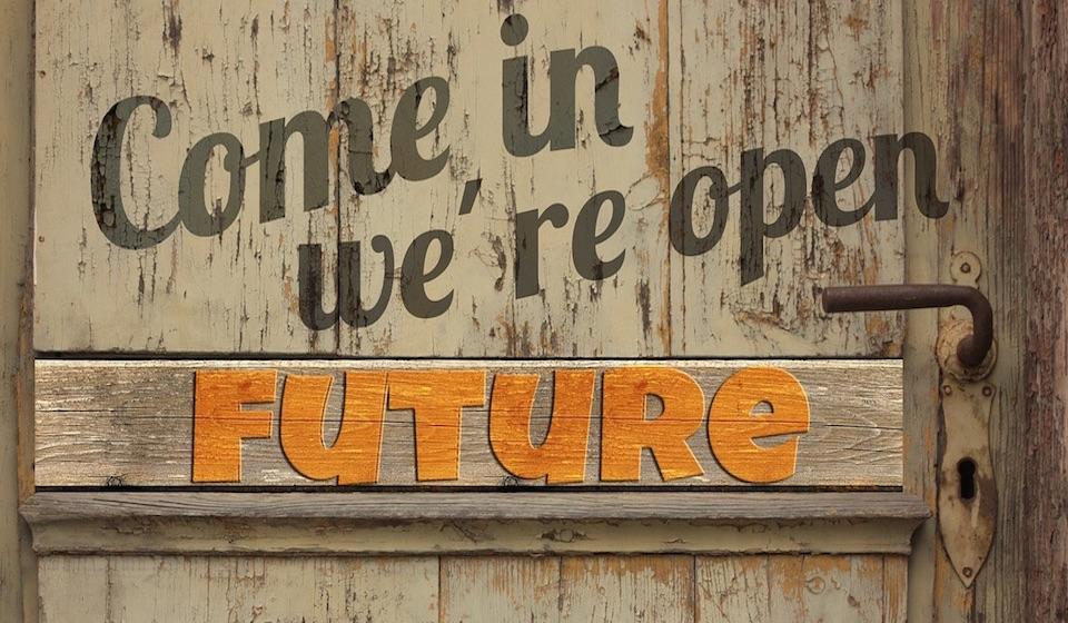 Der Versicherungsmarkt von morgen wird heute entschieden. Die Zukunft hat begonnen.