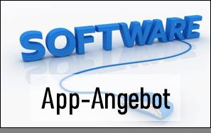 """Mobiler Wissenspeicher """"Lern-App"""" für den Vertrieb"""