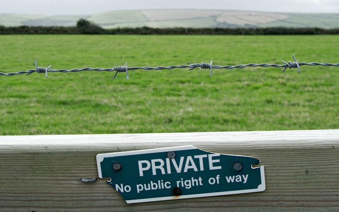 Verhindern die Befürchtungen mancher Softwareanbieter mehr Markttransparenz?